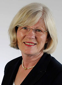 Annegret Bretthauer