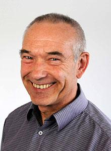 Dr. Roland Mader