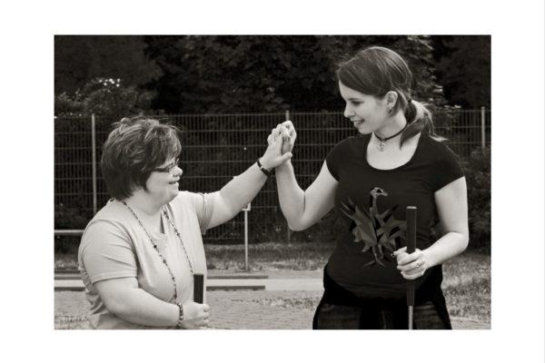Kalender; Projekt; Lebenshilfe; Brockhaus