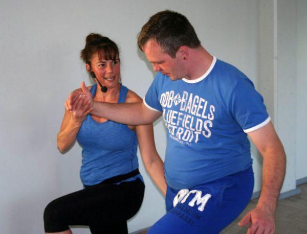 Fitness; Haiger; FeD; Lebenshilfe