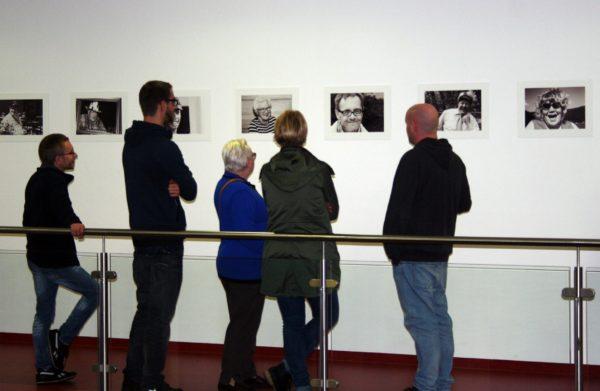 Ausstellung; Fotos; Kalender; Lebenshilfe; Dillenburg