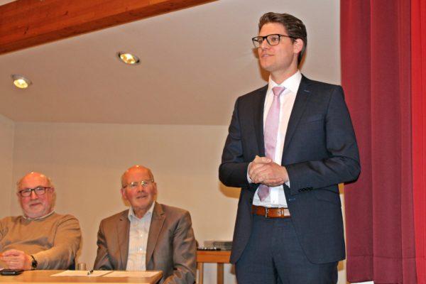 Schmitzer; Vorstand; Jahreshauptversammlung; Lebenshilfe