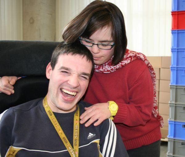 Down-Syndrom; Gedenktag; Lebenshilfe