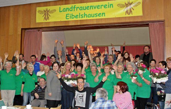 Landfrauen; Eibelshausen; Werkstatt