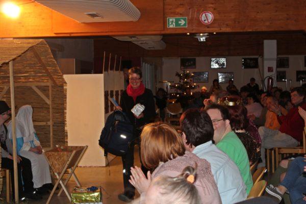 Weihnachten; Werkstätten; Dillenburg