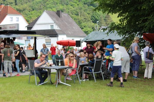 Wohnheim; Fest; Niederscheld