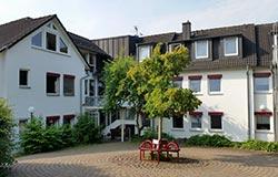Wohnheim Simmersbach